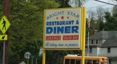 Photo of Diner Bright Star Diner at 220 Route 32, Central Valley, NY 10917, United States