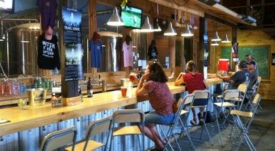 Photo of Brewery Nantahala Brewing Company at 61 Depot St, Bryson City, NC 28713, United States