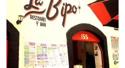 Photo of Bar La Bipo at Malintzin 155, Coyoacan 04100, Mexico