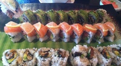 Photo of Sushi Restaurant Deep Sushi at 2624 Elm St, Dallas, TX 75226, United States