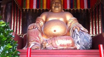 Photo of Buddhist Temple 黄檗山 萬福寺 at 五ヶ庄三番割34, 宇治市, Japan