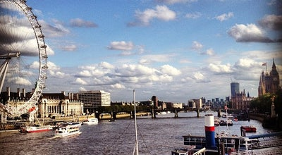 Photo of Neighborhood South Bank at South Bank SE1 2AA, United Kingdom