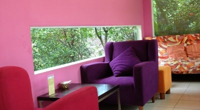 Photo of Coffee Shop iCoffee (อัยย คอฟฟี่) at 11/1 Chalerm Phrakiat Rd., Mueang 85000, Thailand