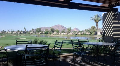 Photo of Golf Course McCormick Ranch Golf Club at 7505 E Mccormick Pkwy, Scottsdale, AZ 85258, United States