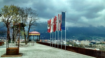 Photo of History Museum Tirol Panorama at Bergisel 1, Innsbruck 6020, Austria
