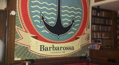 Photo of Bar Barbarossa at Φορμίωνος 10, Ναύπακτος 303 00, Greece