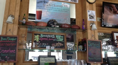 Photo of Brewery Breakwater Brewing Co. at 101 N Coast Hwy # C-140, Oceanside, CA 92054, United States