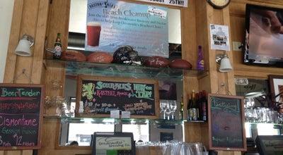 Photo of Brewery Breakwater Brewing Co. at 101 N Coast Hwy # C-140, Oceanside, CA 92054, United States