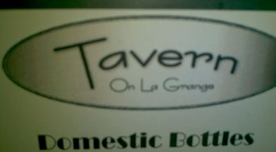 Photo of American Restaurant Tavern on La Grange at 5403 S La Grange Rd, Countryside, IL 60525, United States