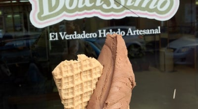 Photo of Ice Cream Shop Dolcissimo at San Martin 294, Ushuaia 9410, Argentina