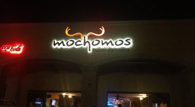 Photo of Mexican Restaurant Mochomos (Fusión Sonorense) at Blvd Morelos 701, Hermosillo 83148, Mexico