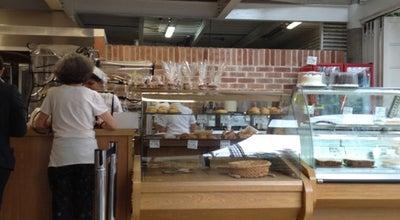 Photo of Bakery El Molino at Santiago de Cali, Colombia