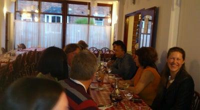 Photo of Italian Restaurant Santaniello's at 2-16 Newnham St, Bedford MK4 0 3, United Kingdom
