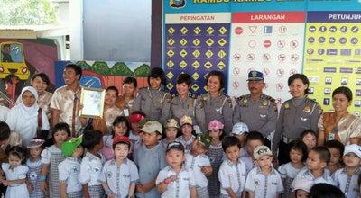 Photo of Playground Riau Safety Driving Center at Pekanbaru, Indonesia