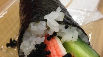 Photo of Sushi Restaurant Top Sushi at Albert St., Brisbane, QL 4000, Australia