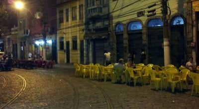 Photo of Beer Garden Cantareira at Pç. Leoni Ramos, Niterói 24210-205, Brazil