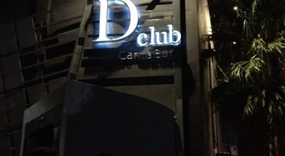 Photo of Nightclub D Club at Río Orinoco 106, Col. Del Valle, San Pedro Garza García 66220, Mexico