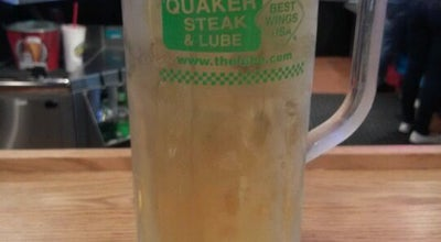 Photo of Wings Joint Quaker Steak & Lube® at 12832 Jefferson Ave, Newport News, VA 23608, United States