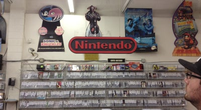 Photo of Video Game Store Game Dude at 12104 Sherman Way, North Hollywood, CA 91605, United States