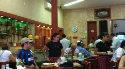 Photo of Diner Garfo Grill at Maj. Facundo, Fortaleza 60055-050, Brazil