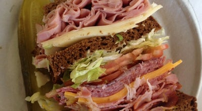Photo of Sandwich Place Pasadena Sandwich Company at 259 Sierra Madre Villa Ave, Pasadena, CA 91107, United States