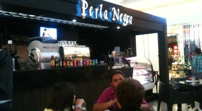 Photo of Cafe Perla Negra at Avenida Circunvalación 1430, Orizaba, Mexico