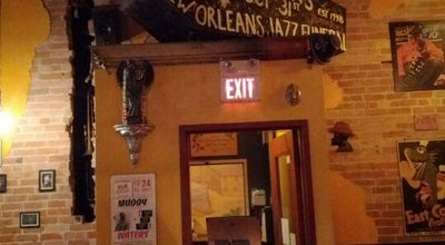 Photo of Cajun / Creole Restaurant Hot Belly Mama's at 380 George Street North, Peterborough, On K9H 3R3, Canada