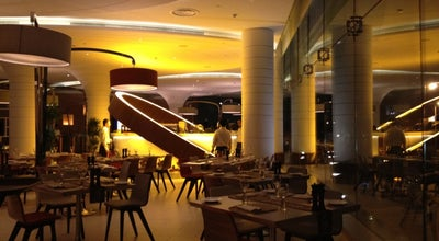 Photo of Mediterranean Restaurant Amara Terrace Restaurant at Prince Faisal Bin Fahd, Jeddah 21514, Saudi Arabia
