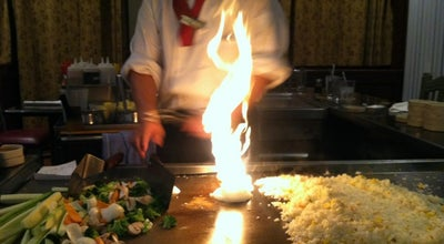 Photo of Japanese Restaurant Kyoto Steakhouse at 1824 W 14 Mile Rd, Royal Oak, MI 48073, United States