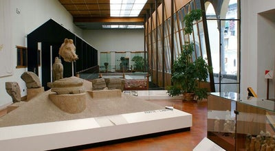 Photo of Art Gallery Museo archeologico provinciale at Via San Benedetto 28, Salerno 84122, Italy