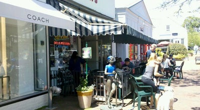 Photo of Other Venue Oscar's Delicatessen at 159 Main St, Westport, CT 06880