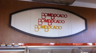 Photo of Bakery Bombocado at R. Vinte E Dois, 1772, Ituiutaba 38300-076, Brazil