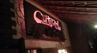 Photo of Nightclub Cultural Bar at Av. Deusdedith Salgado, 3955, Juiz de Fora 36033-000, Brazil