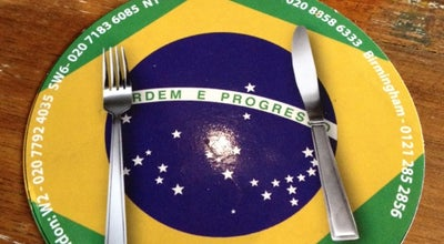 Photo of Brazilian Restaurant Rodizio Rico at The Cube, Commercial Street, Birmingham B1 1RS, United Kingdom