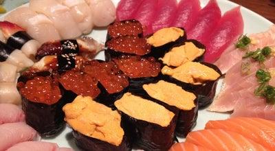 Photo of Sushi Restaurant Sushi Sake at 2150 N Collins Blvd, Richardson, TX 75080, United States