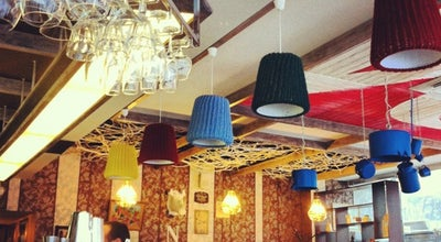 Photo of Cafe Буфет at Ул. Энгельса, 18, Чебоксары, Russia
