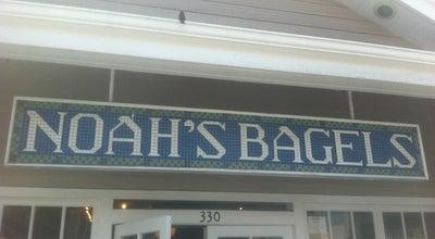 Photo of Bagel Shop Noah's Bagels at 330 Manhattan Beach Blvd, Manhattan Beach, CA 90266, United States