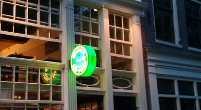 Photo of Gastropub Spanjer en Van Twist at Leliegracht 60 Hs, Amsterdam 1015 DJ, Netherlands