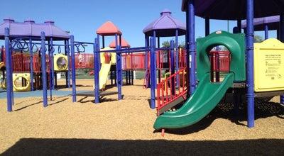 Photo of Park Surprise Community Park at 15930 N Bullard Ave, Surprise, AZ 85374, United States