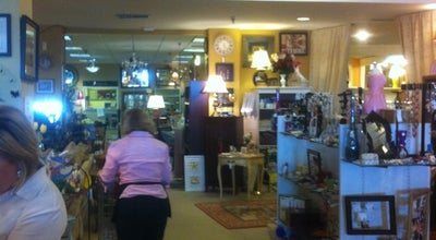 Photo of Thrift / Vintage Store Annie's Attic at 12623 Shelbyville Rd, Louisville, KY 40243, United States