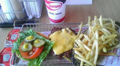 Photo of Burger Joint Smashburger at 6100 W Park Blvd, Plano, TX 75093, United States