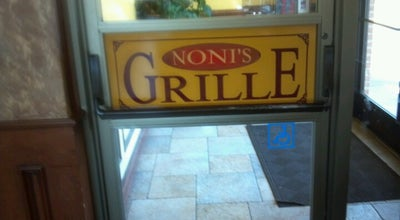 Photo of American Restaurant Noni's Grille at 28560 Gratiot Ave, Roseville, MI 48066, United States