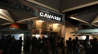 Photo of Concert Hall Teatro Estudio Cavaret at Parres Arias Ave., Zapopan 44630, Mexico