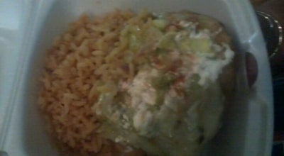 Photo of Mexican Restaurant Linda Mexico at 615 Jefferson St, Burlington, IA 52601, United States
