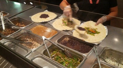 Photo of Mexican Restaurant Chipotle at 117 E 14th St, New York, NY 10003, United States
