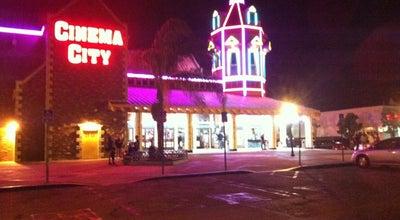 Photo of Movie Theater Cinema City Theatres at 5635 E La Palma Ave, Anaheim, CA 92807, United States