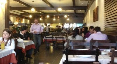Photo of Italian Restaurant Bella Venetto at Av. Presidente Vargas, 33, Passo Fundo, Brazil