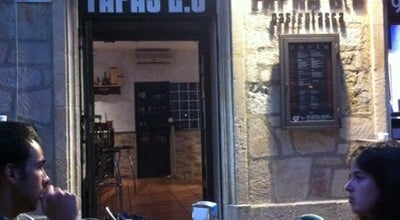 Photo of Gastropub Tapas 2.0 at C. Felipe Espino, 10, Salamanca 37001, Spain