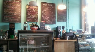 Photo of Cafe Dulce Vegan Bakery at 1994 Hosea L Williams Dr Ne, Atlanta, GA 30317, United States