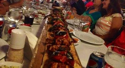 Photo of Kebab Restaurant Adanalı Hasan Kolcuoğlu at Küçükbakkalköy Mah. Emel Sok. No:11, Ataşehir, Turkey